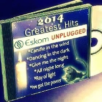 Eskom unplugged - Greatest hits album